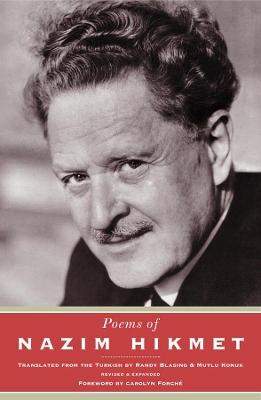 Poems of Nazim Hikmet by Nazim Hikmet