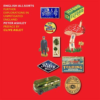 English Allsorts book