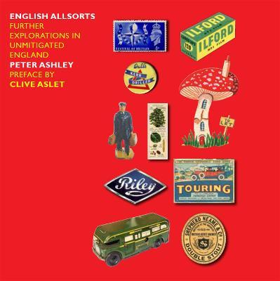 English Allsorts by Peter Ashley