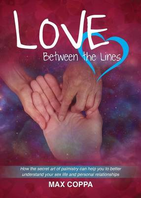 Love Between the Lines by Max Coppa
