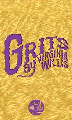 Grits by Virginia Willis
