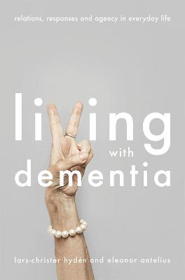 Living With Dementia book