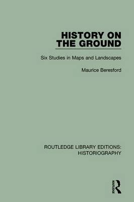 History on the Ground book