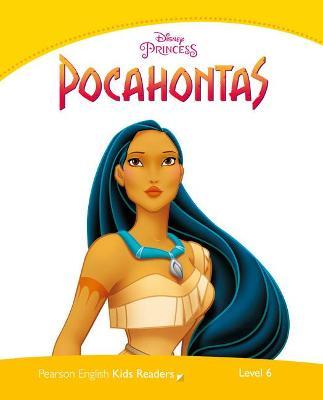 Level 6: Disney Princess Pocahontas by John Hughes
