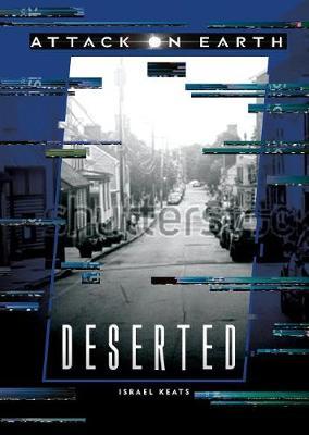 Deserted by Israel Keats