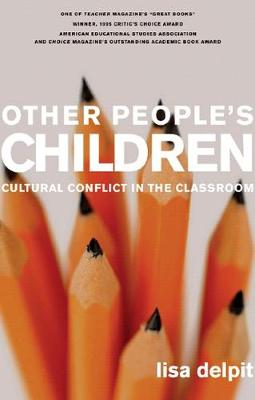 Other People's Children book