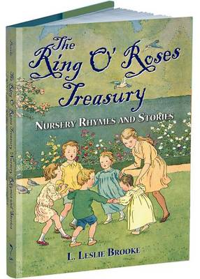 The Ring O' Roses Treasury by L. Brooke