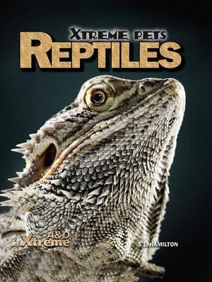 Reptiles by S. L. Hamilton