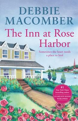 Inn At Rose Harbor book