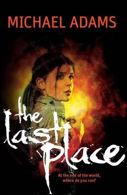 Last Place by Michael Adams