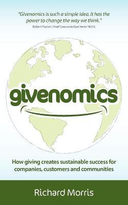 Givenomics by Richard Morris