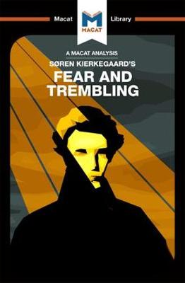Fear and Trembling by Brittany Pheiffer Noble