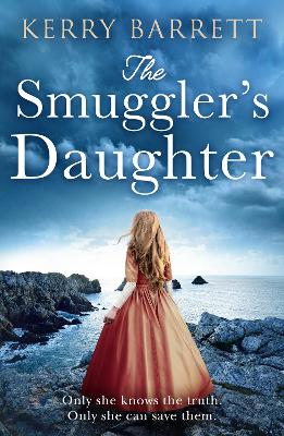 The Smuggler's Daughter book