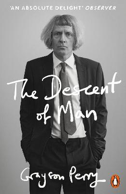 Descent of Man book