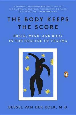 Body Keeps the Score book