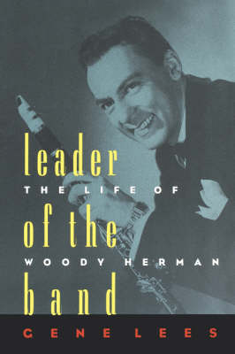 Leader of the Band by Gene Lees