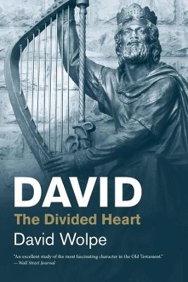 David by David Wolpe