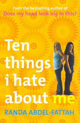 Ten Things I Hate About Me book