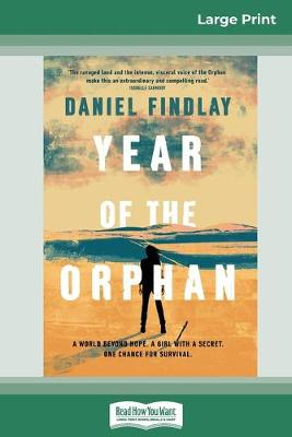 Year of the Orphan (16pt Large Print Edition) by Daniel Findlay