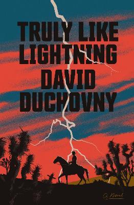 Truly Like Lightning: A Novel book