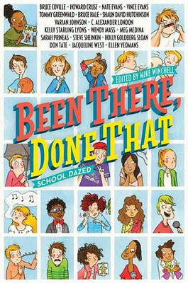 Been There, Done That: School Dazed by Tomie dePaola