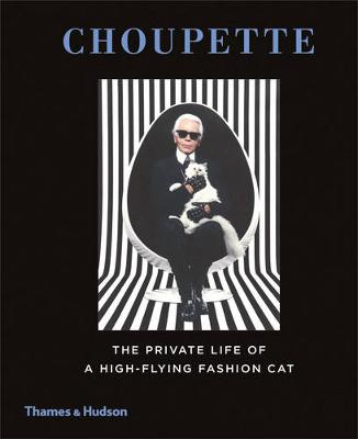 Choupette: Private Life of a High-Flying Fashion Cat by Patrick Mauries