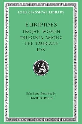 Trojan Women by Euripides