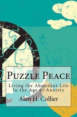 Puzzle Peace by Alan H Collier