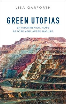 Green Utopias book