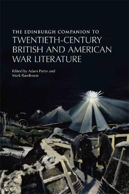 Edinburgh Companion to Twentieth-Century British and American War Literature book