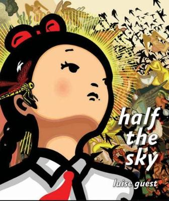 Half the Sky by Luise Guest