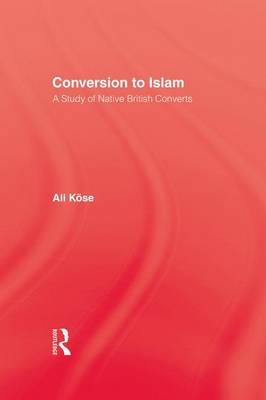 Conversion To Islam by Kose