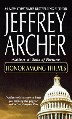 Honor Among Thieves book