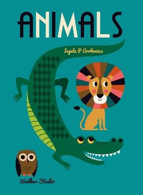 Animals by Ingela P. Arrhenius