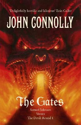 Gates by John Connolly