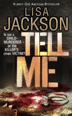 Tell Me by Lisa Jackson