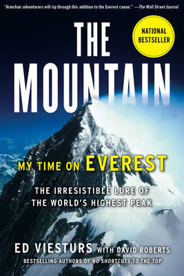 Mountain by Ed Viesturs