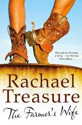 The QBD The Farmer's Wife by Rachael Treasure