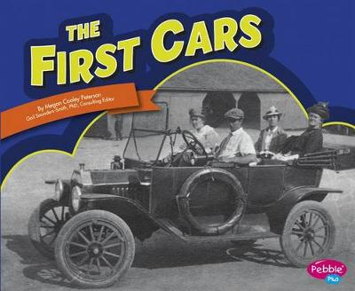 First Cars book