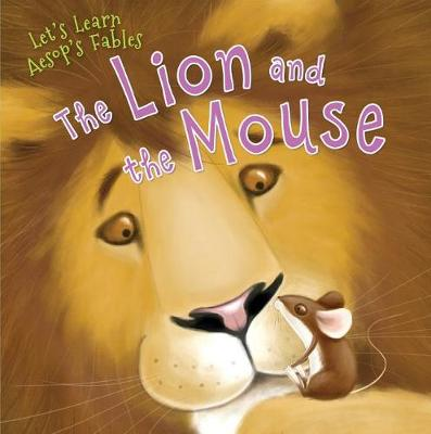 The Lion and the Mouse by Kevin Wood