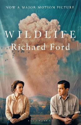 Wildlife: Film tie-in by Richard Ford