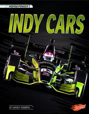 Indy Cars book