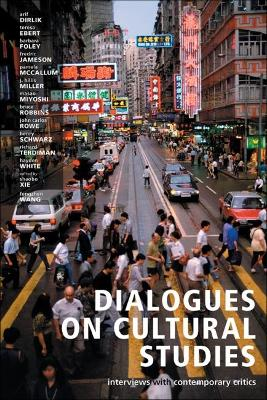 Dialogues on Cultural Studies by Richard Terdiman