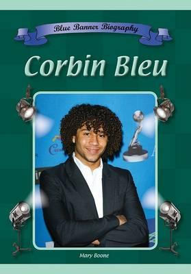 Corbin Bleu by Mary Boone