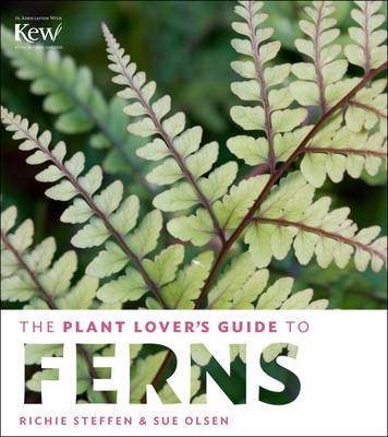 The Plant Lover's Guide to Ferns by Sue Olsen