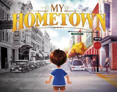 My Hometown by ,Russell Griesmer