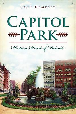 Capitol Park by Jack Dempsey