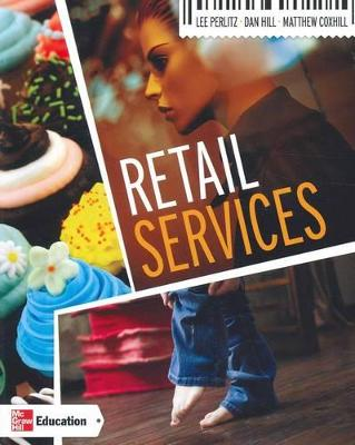 Retail Services by Lee Perlitz
