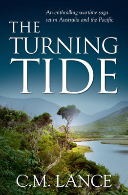 Turning Tide book