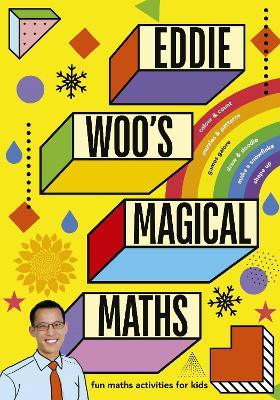 Eddie Woo's Magical Maths book